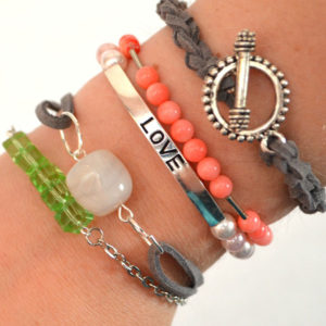 jewelry-making