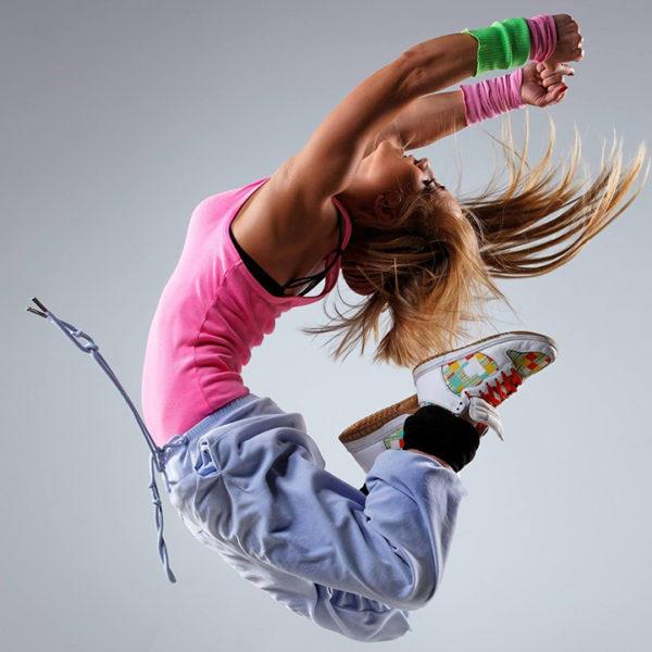 Coco Hip Hop Dance